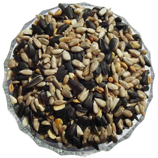 Original Seed Feeder Mix - gbfeeders