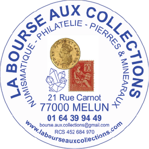 LA BOURSE AUX COLLECTIONS