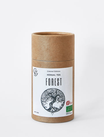 Forest Ltd. Edition - 30g Løs Te