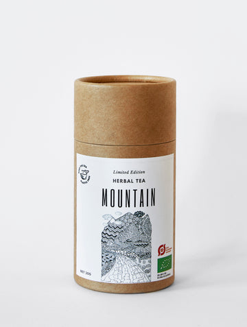 Mountain Ltd. Edition - 20G Løs Te