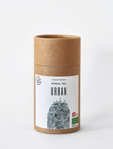 Urban Ltd. Edition - 30g Løs Te