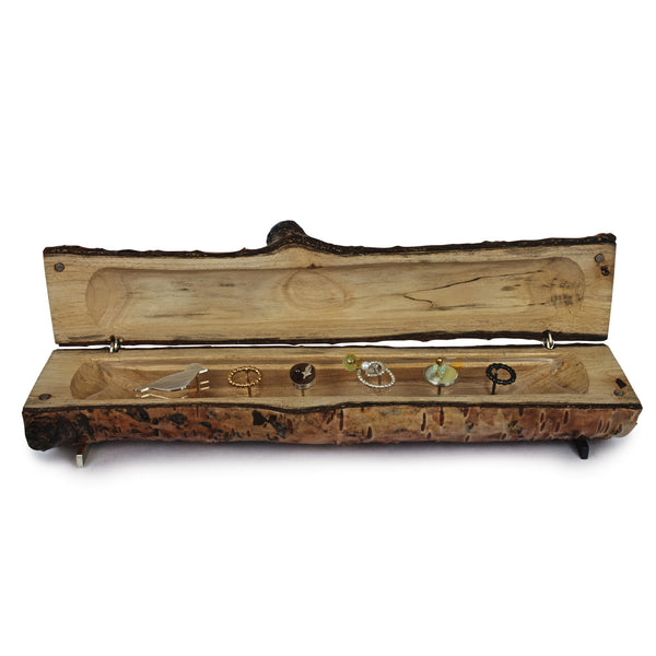 Treasure Trove Casket