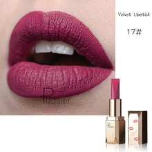 Load image into Gallery viewer, Matte Lipstick Waterproof