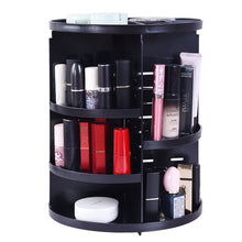 Load image into Gallery viewer, 360 Degree Rotating Makeup Organizer