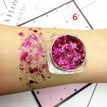Load image into Gallery viewer, Glitter Shimmer Liquid