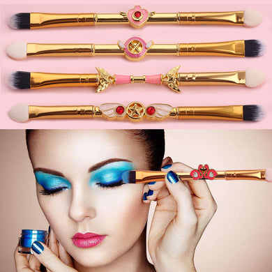 5pcs/Set Magic Wand Professional Makeup Tools