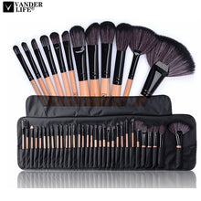 Load image into Gallery viewer, 32pcs Professional Makeup Brushes Set