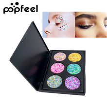 Load image into Gallery viewer, Mermaid Shiny Gel Eyeshadow