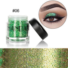Load image into Gallery viewer, Holographic Sequin Diamond Colorful Glitter