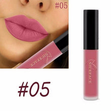 Load image into Gallery viewer, Liquid Lipstick Matte Long Lasting