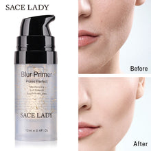 Load image into Gallery viewer, 24K Gold Professional Pores Foundation Primer