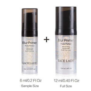 24K Gold Professional Pores Foundation Primer