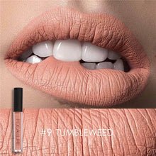 Load image into Gallery viewer, Waterproof Moisturizer Smooth Lipstick
