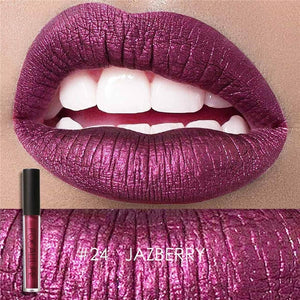Waterproof Moisturizer Smooth Lipstick