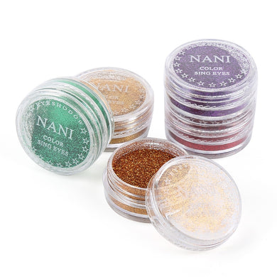 Eyes Lip Face Makeup Glitter