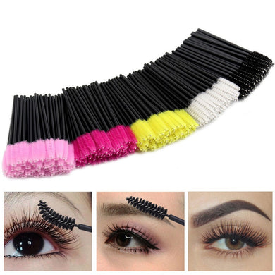 Disposable Mascara Wands Applicator