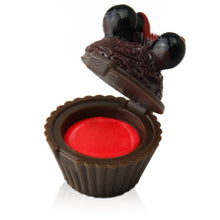 Load image into Gallery viewer, Waterproof Cake Shape Lip Balm