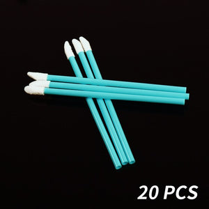 20PCS Disposable Eye Shadow Stick