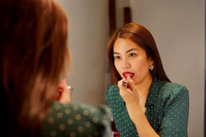 Lipstick Trends for Winters | MS Glamour