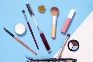 Paraben Free Makeup Products | MS Glamour