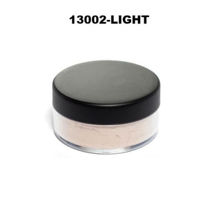 Image of MS Glamour Light HD Powder Case