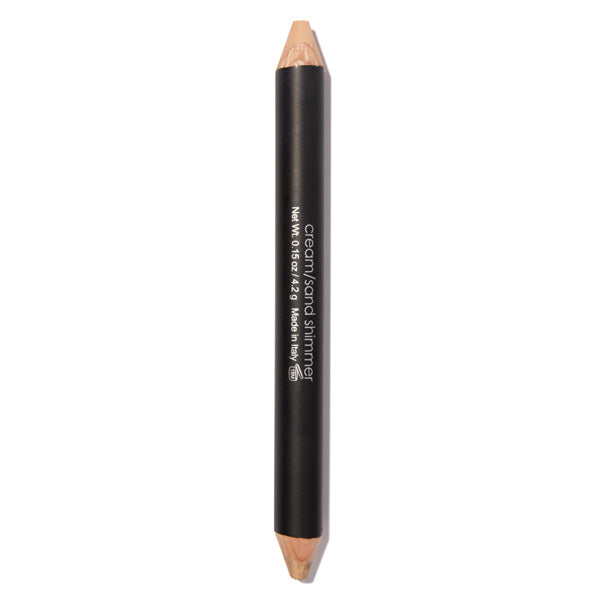 Image of MS Glamour Cream/Sand Shimmer Duo Brow Highlighter