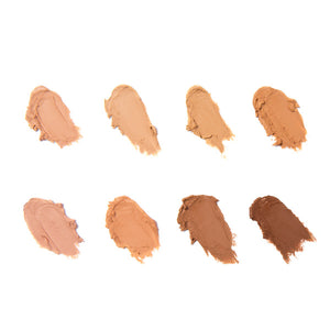Image of MS Glamour Concealer Palette Color Options