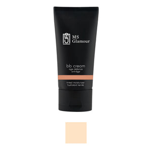 Image of MS Glamour's Fair BB Cream