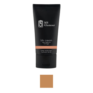 Image of MS Glamour's Medium BB Cream