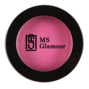 Image of Hypoallergenic Makeup Blush Container from MS Glamour