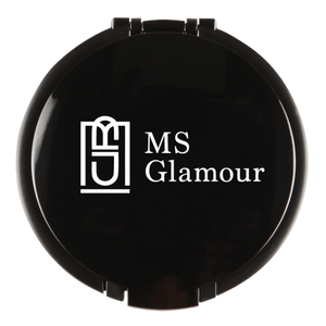 Image of Bronzer Compact Case of Hypoallergenic Makeup from MS Glamour