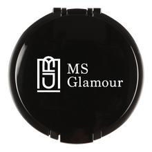 Image of MS Glamour Dual Powder Compact Case