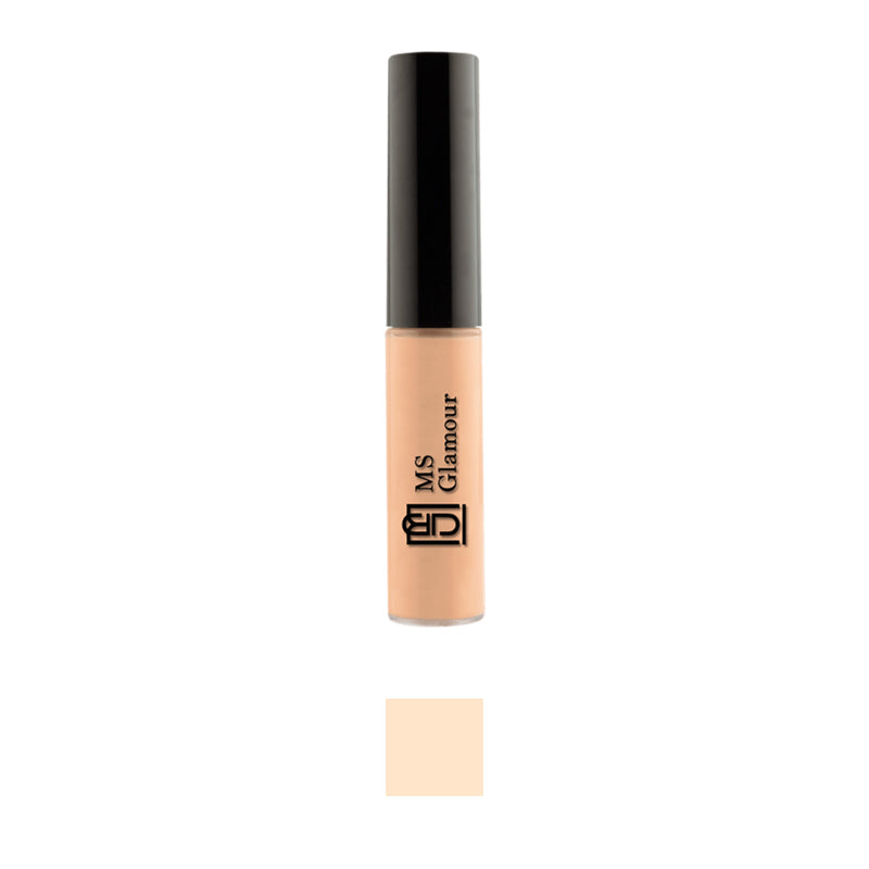 Image of MS Glamour Warm Yellow UC-C1 Liquid Concealer