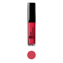 BLAK LIQUID VELVET LIP GLOSS