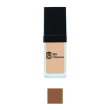 Image of MS Glamour's F-N10 Cool Neutral Face Foundation