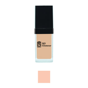 Image of MS Glamour's F-N45 Cool Neutral Face Foundation