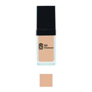 Image of MS Glamour's F-N5 Cool Neutral Face Foundation
