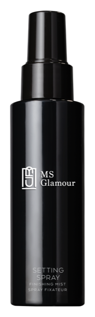 Image of MS Glamour Setting Spray Bottle