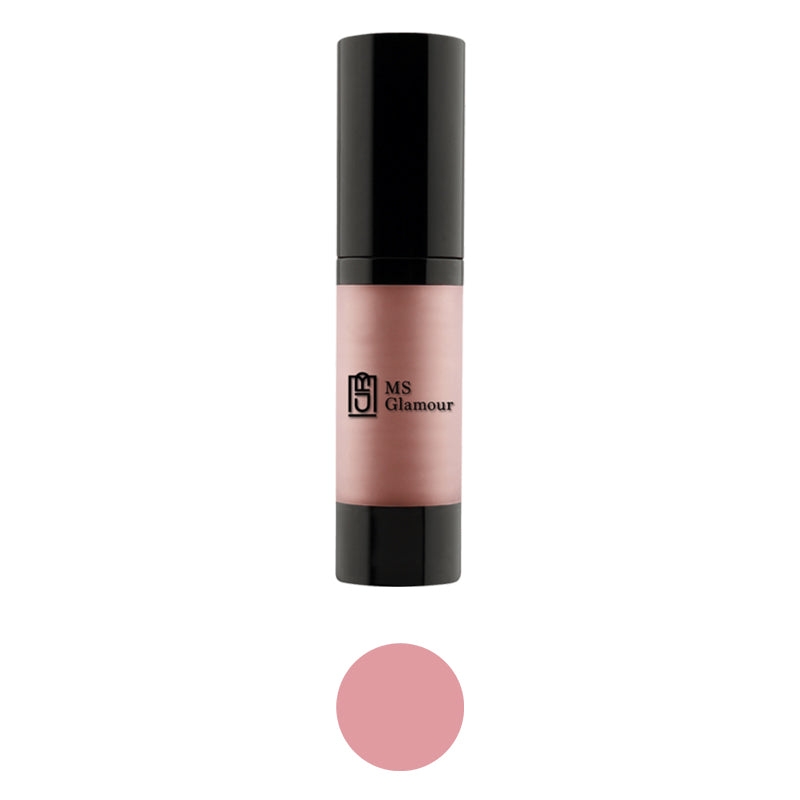 Image of MS Glamour 3 Glo Pink Sheer Glow Illuminating Lotion