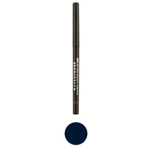 Image of MS Glamour Blue Suede Mechanical Eye Pencil