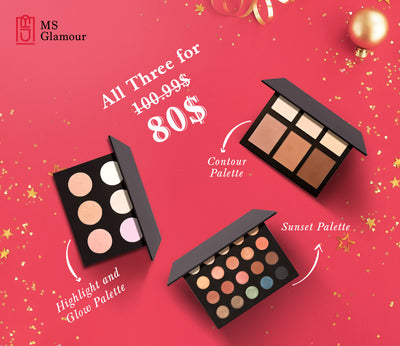 MS Glamour Beauty Products