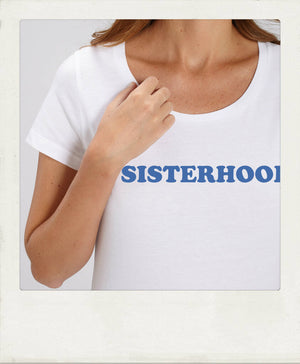 Tee-shirt SISTERHOOD