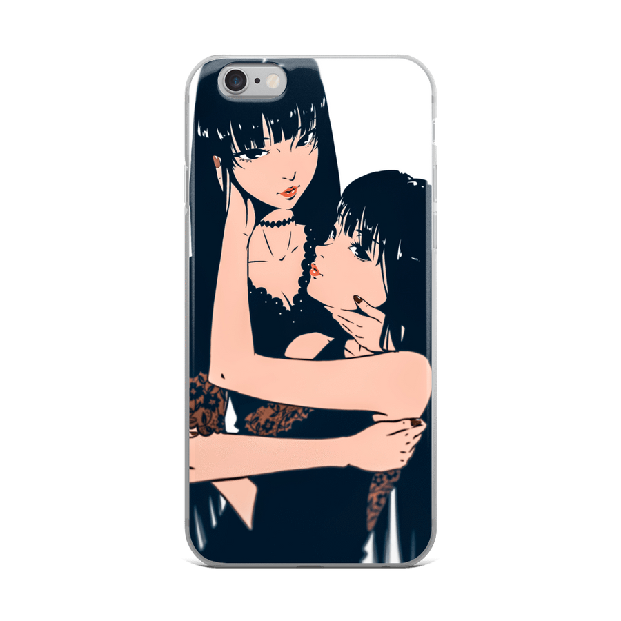 Tomodachi Iphone 6 Plus/6s Plus Onee-chan Tomodachi Clothing Streetwear