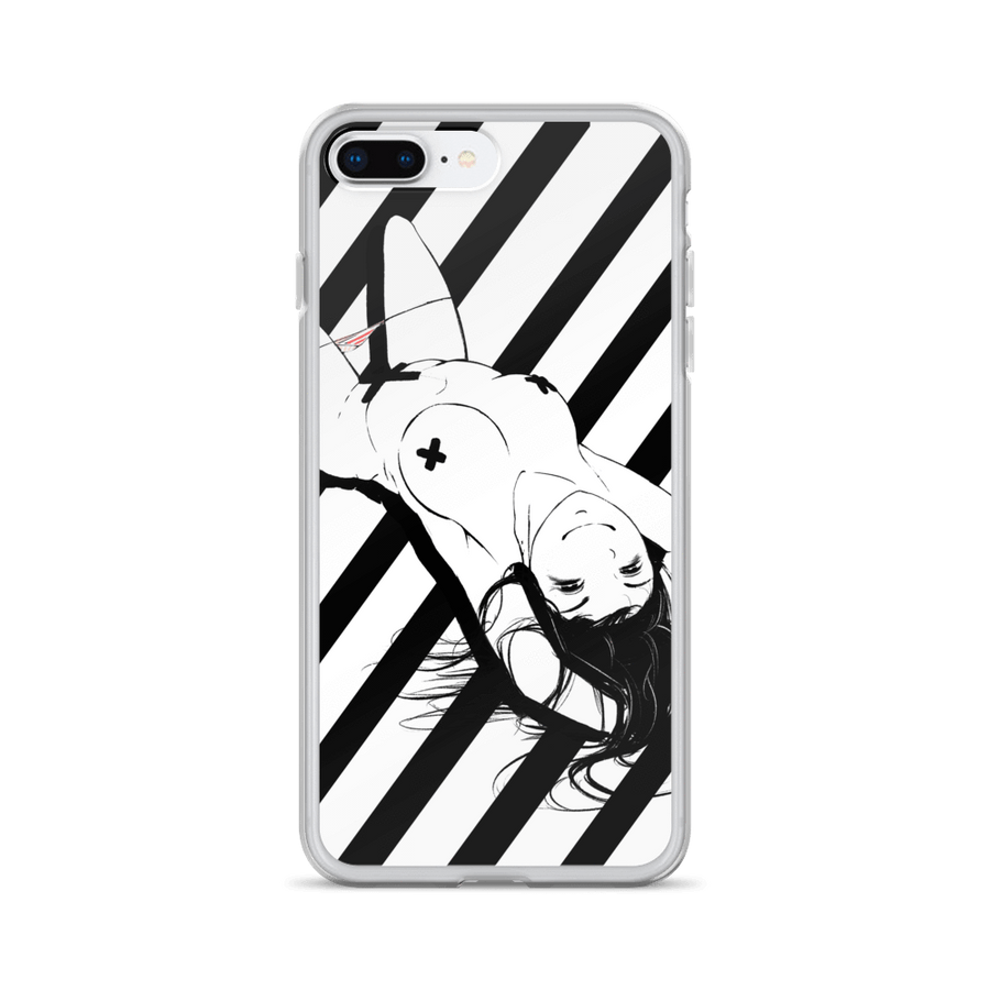 Tomodachi Iphone 7 Plus/8 Plus Strip Tomodachi Clothing Streetwear