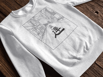 Tomodachi S Alleyway Tomodachi Clothing Streetwear
