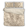 Henna Bedding Set