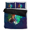 Octopus Bedding Set.