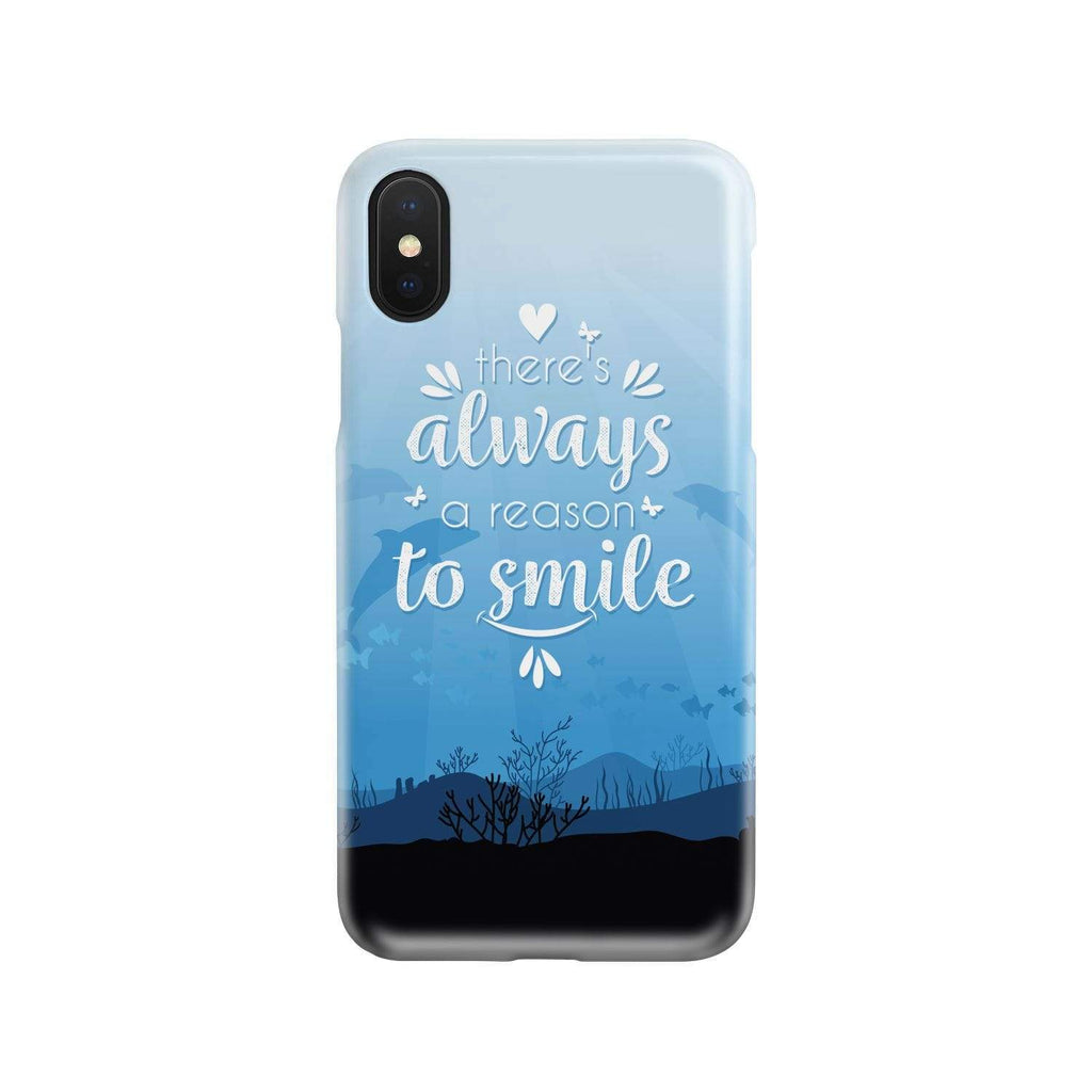 Phone Case Dolphin-Phone Case