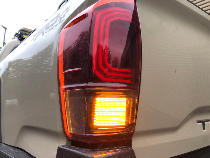 Total Tail Light Kit