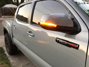 Ultimate Turn Signals-3rd Gen Tacoma